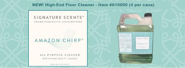 Amazon Chirp Floor Cleaner